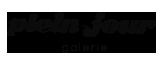 Le logo de la galerie Plein-Jour